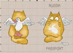 на паспорт схеми вишивки: 26 тис. зображень знайдено в Яндекс.Зображеннях