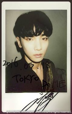 【160518 SWJplus update】D×D×D special edition THANK YOU MESSAGE from Key