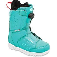 DC Search Boa Snowboard Boots - Women's - 2013/2014