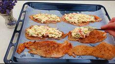 Low Calorie Recipes, Quick Recipes, Cooking Recipes, Filets, Tandoori Chicken, Entrees, Chicken Recipes, Good Food, Easy Meals