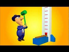 ▶ Newton's 2nd Law of Motion - YouTube