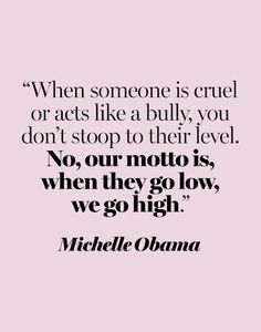 10 Michelle Obama Quotes We Need Now More Than Ever | Glamour