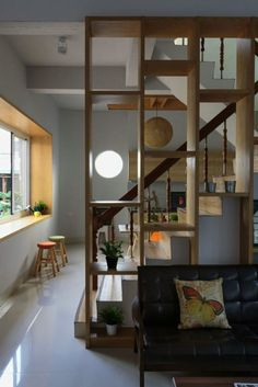 Simple Floor To Ceiling Room Dividers Design For Modern Living Interesting Living Room Divider Design Ideas Design Ideas