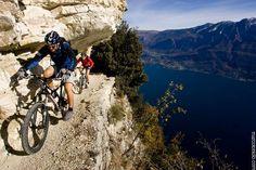 la caletta mountainbike!