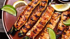 Grilled Chicken Breasts Stuffed With Herb Butter Recipe. Reduce to 3 TBSP butter. Replaces 4 oz protein and 1 healthy fat serving.
