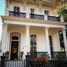 New Orleans Homes, Crescent City, Where The Heart Is, Houses, Type, Mansions, Architecture, House Styles, Travel