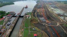 Sacyr-Led Group Wins $233 Mln Claim In Panama Canal Dispute