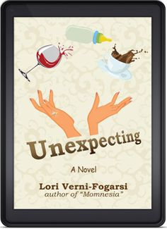 Unexpecting by Lori Verni-Fogarsi is the Indie Book of the Day for July 4th, 2013!  http://indiebookoftheday.com/unexpecting-by-lori-verni-fogarsi/