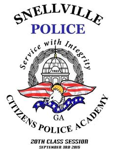 Citizens Police Academy accepting applicants