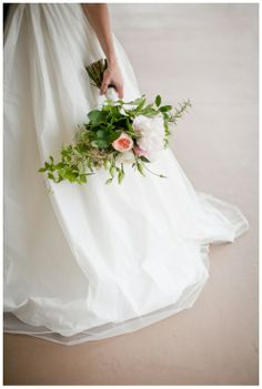 Lily Glass Photography | Tennessee Lawn Games Wedding | wedding bouquet