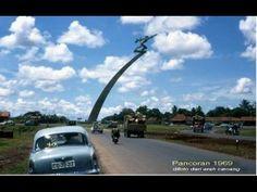 Glodok, Jakarta, (Batavia) in 1928, Tempo Doeloe, Indonesia - YouTube