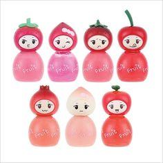 TONY MOLY Fruit Princess Gloss|Tony moly|Lip gloss|Online Shopping Sale Koreadepart