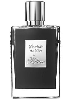 Smoke for the Soul By Kilian perfume - a new fragrance for women and men 2014