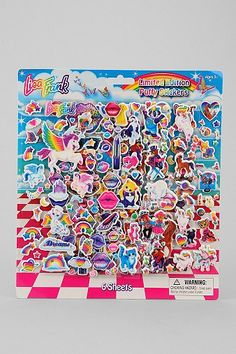 0f288f118bcd49 152 Best Lisa Frank found on pintrest images