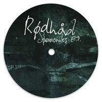 TOKEN30 - Rødhåd - Spomeniks EP by Token Records on SoundCloud