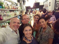 Toma selfie con @anabelperezh @yolandacambra @henry_vintage y Ana!!!
