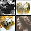 https://www.rubylane.com/item/857424-DUP18-03-060/Edwardian-celluloid-hair-comb-rhinestones-hair?search=1
