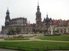 Castelo de Dresda - Pesquisa Google
