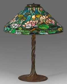 tiffany on pinterest tiffany lamps louis comfort tiffany and lamps. Black Bedroom Furniture Sets. Home Design Ideas