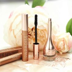 The new L'Oréal Paradise mascara review