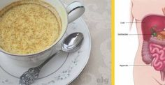 Anti-Inflammatory Turmeric-Coconut Bedtime Drink: For Better Digestion and Liver Health