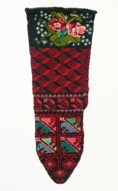 The Double-knit Socks of the Timok area http://www.serbia.com/the-double-knit-socks-of-the-timok-region/