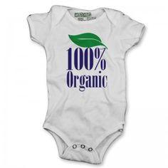 100% Organic Baby One-Piece, Toddler T-Shirt - All - Baby (0-18 months) | Sandbox Threads