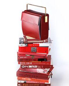 Temptation Maroon. www.lautemshop.com. #lautem # handbag #fashion #design