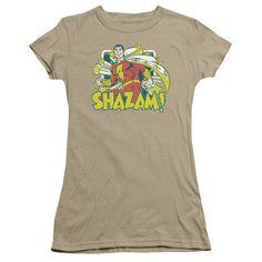 zz LADIES - DC SHAZAM STARS