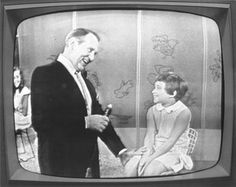 "The Art Linkletter Show...""Kids Say the Darndest Things"" segment - I remember this show very well, had a few good laughs from it."