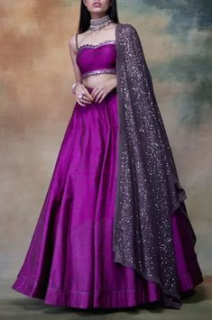 It can be customized. Buy Designer Collection Online : Call/ Whatsapp us on : Source by fas. Indian Gowns Dresses, Indian Fashion Dresses, Indian Designer Outfits, Wedding Lehenga Designs, Designer Bridal Lehenga, Lehenga Designs Latest, Gown Party Wear, Party Wear Lehenga, Simple Lehenga