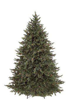 pre lit 7 1/2 christmas tree - Google Search
