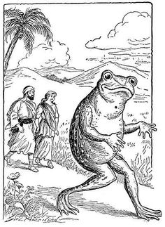 Jewish Fairy Tales - The Fairy Frog