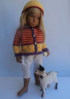 Image result for sasha dolls