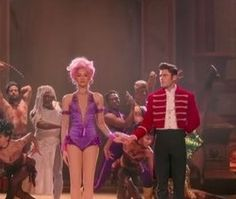 They are so cute together It Movie Cast, Movie Tv, Circus Costume, Zendaya Coleman, The Greatest Showman, Circus Theme, Book Show, Love Can, Musical Theatre