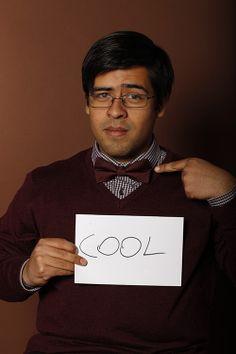 Cool, Sergio Ortiz, Fotográfo, UANL, Monterrey, México