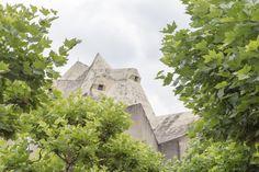 Galería de Ensayo fotográfico retrata la Iglesia de Neviges del arquitecto Gottfried Böhm - 7