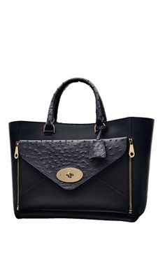 Mulberry Willow bag