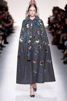 Valentino Fall 2014 Ready-to-Wear Collection  - ELLE.com