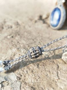 Easy way to make beads