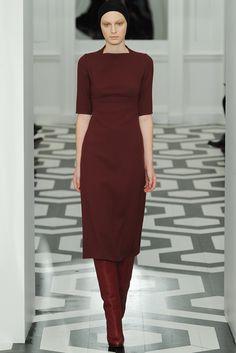 Victoria Beckham, Look #13