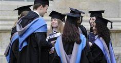 #HeyUnik  Inilah Jurusan Kuliah yang Menghasilkan Para Miliarder Dunia #Ekonomi #Pendidikan #Unik #YangUnikEmangAsyik