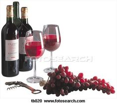 and then there is wine... Comes from grapes.