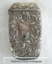 Whiting plata casco de caballero coinciden con seguro Vesta-C 1900