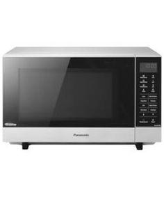 Panasonic Standard Microwave Nn Sf464m Stainless Steel The Is