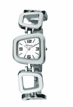 Fashion Dress Women's Fine Steel Strap Quartz Wrist Watch by AMC. $11.99. Fine steel strap. Band Material: Stainless Steel Strap. High quality wear-resistant mirror. Type: Fashion Watch for Women. High quality stainless steel clasp. Features:Fine steel strapHigh quality stainless steel claspHigh quality wear-resistant mirrorType: Fashion Watch for WomenBand Material: Stainless Steel StrapClasp Material: Stainless SteelCondition: 100% Brand NewMovement: Japanese M...