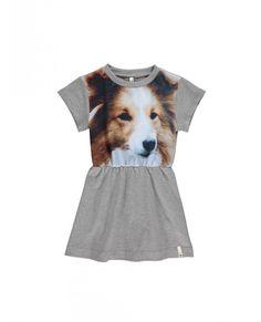 Robbie Dress Lassie