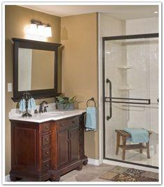 Pictures In Gallery Bathroom Vanity St Louis