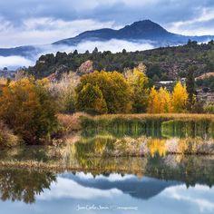 Photo Cold autumn day. by Juan Carlos Simón on 500px