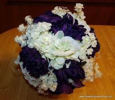 Natural plum and ivory bouquet. Very natural, ready to be wrapped any way you like. Just $35.00 contact me for more details bethlee13@gmail.com